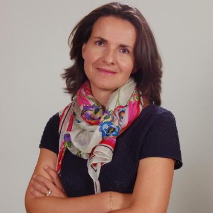Delphine Maisonneuve