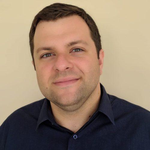 Leandro Consolmagno