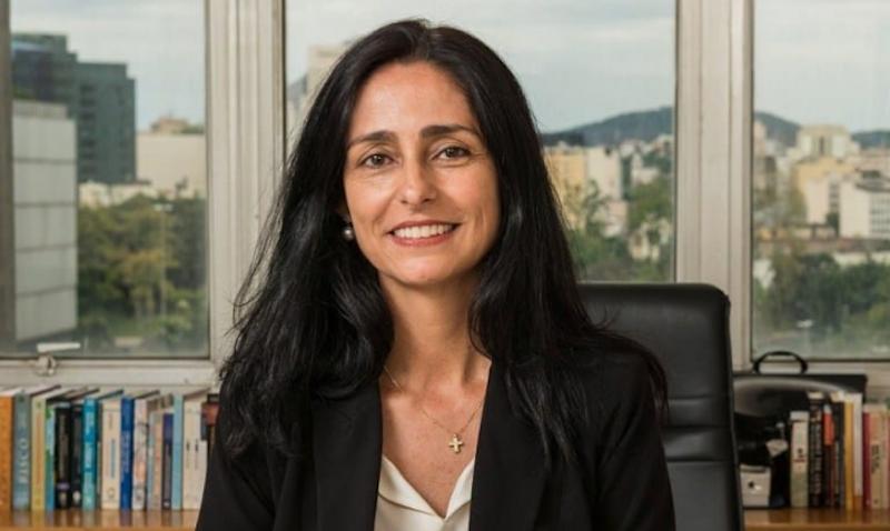 Solange Vieira falará pela primeira vez para startups e inovadores em seguros