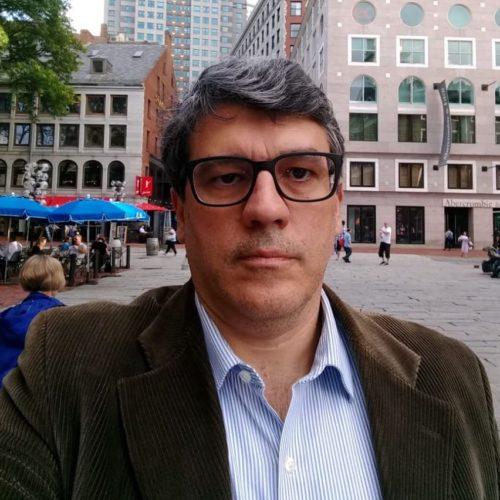 Aldo Pires